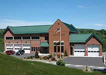 Watertown Fire Department Headquarters